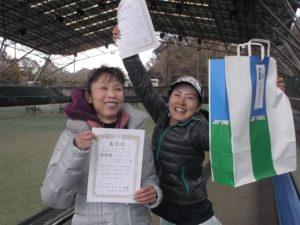 オープン準優勝31.3.13